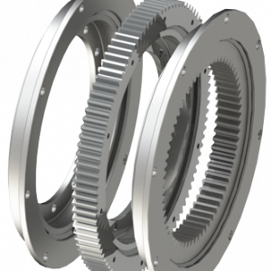 Light Series Slewing rings